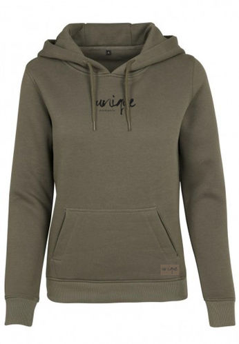 "Hoodie ""Classic"", olive"