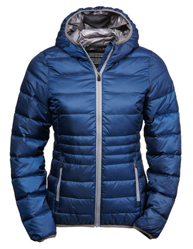 Unique Winterjacke, navy