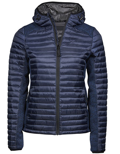 Unique Outdoor-Jacke, navy