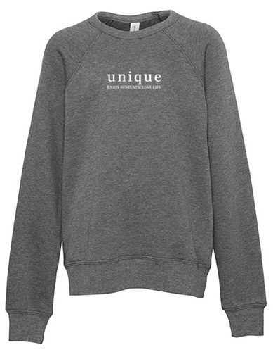 "Sweater ""oversize"", grey"